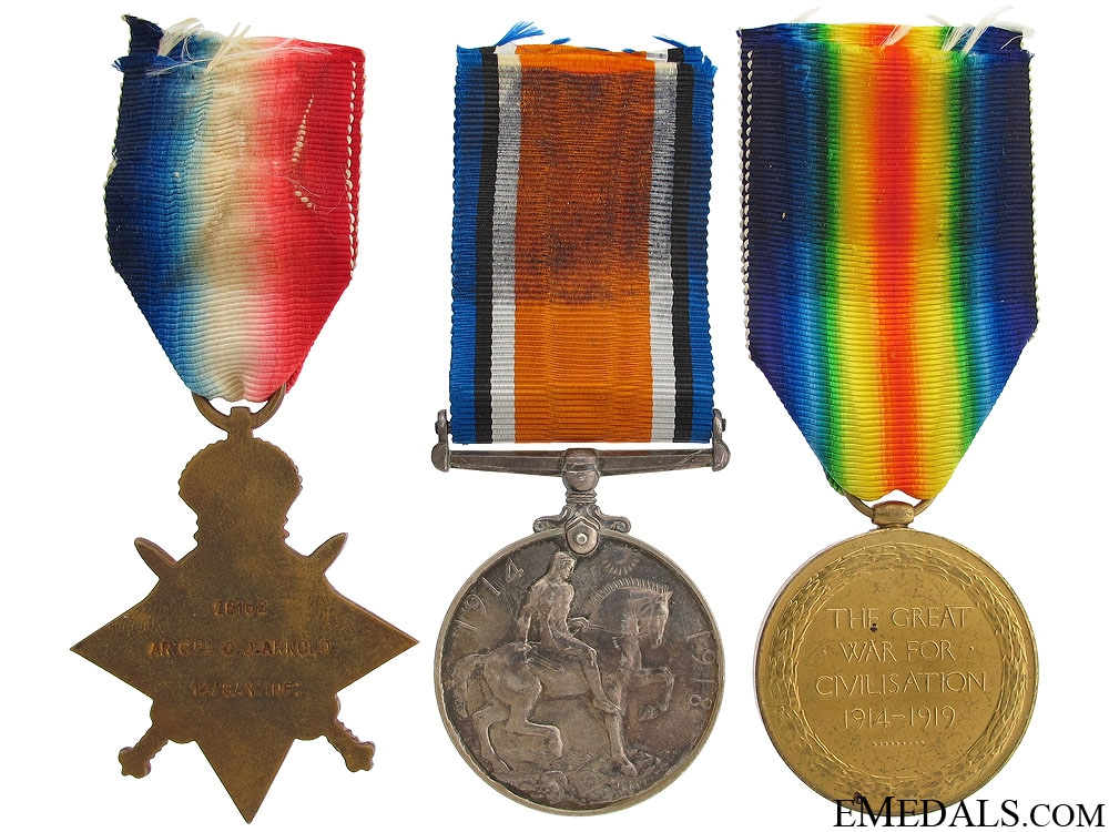 A WWI Group to the Royal Montreal Regiment DOI