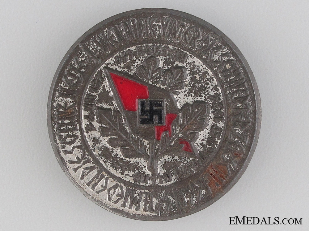 1934 HJ Tinnie