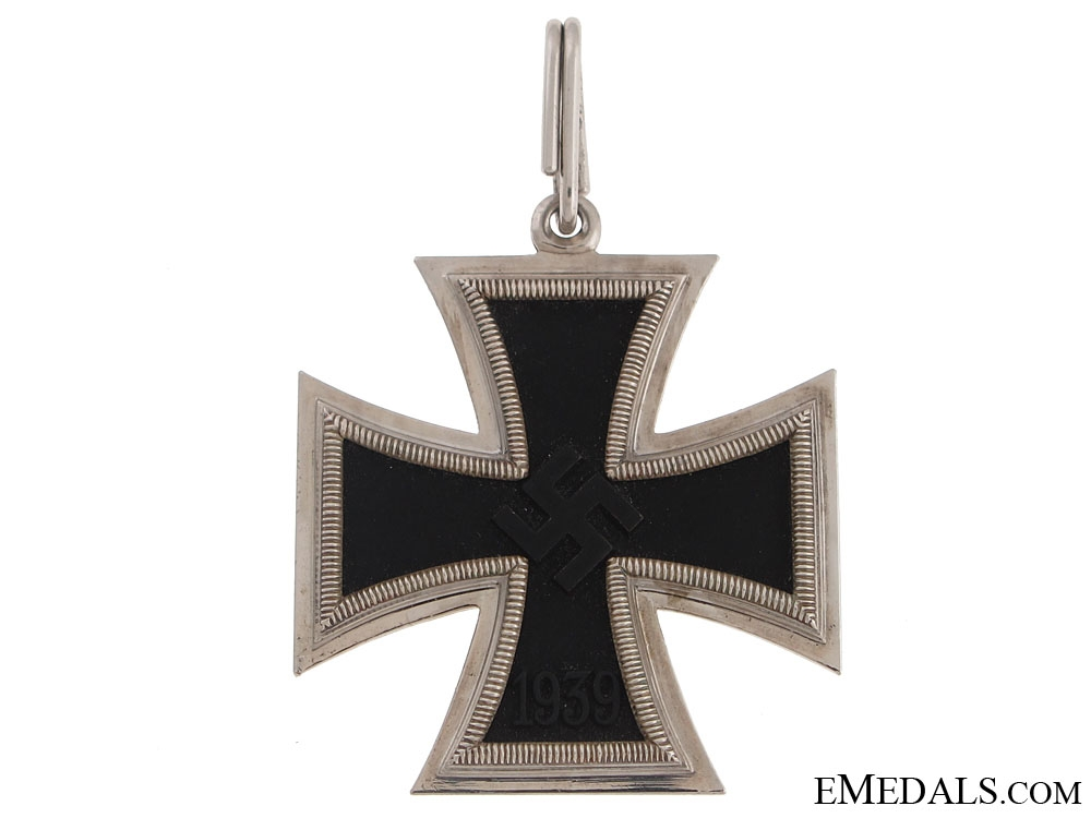 Knight's Cross of the Iron Cross 1939 - # 65