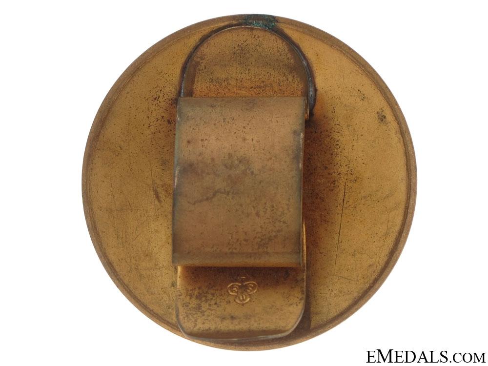 Reconnaissance Artillery Badge 1906