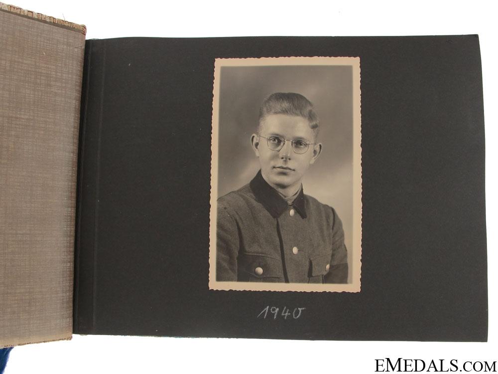 RAD Personal Photo Album