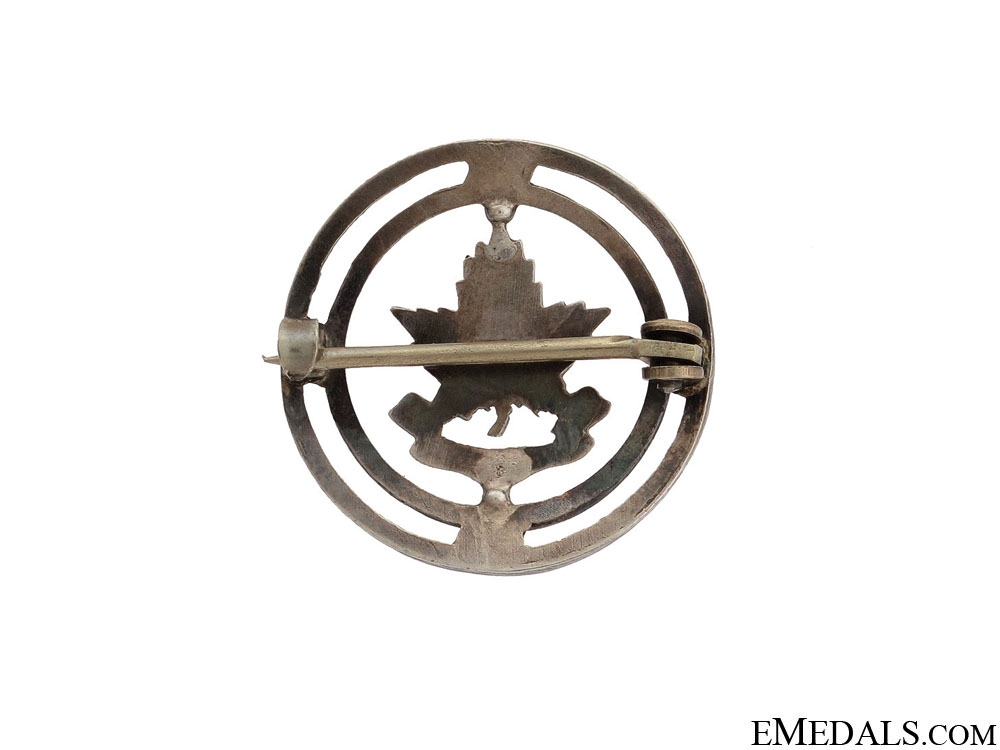 WWI 200th Canadian Battalion Pin CEF