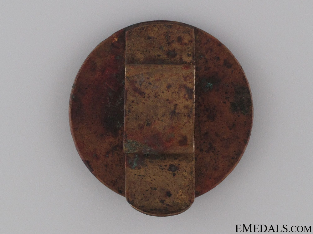 "1906 Austrian Medic""¢¯s Badge"