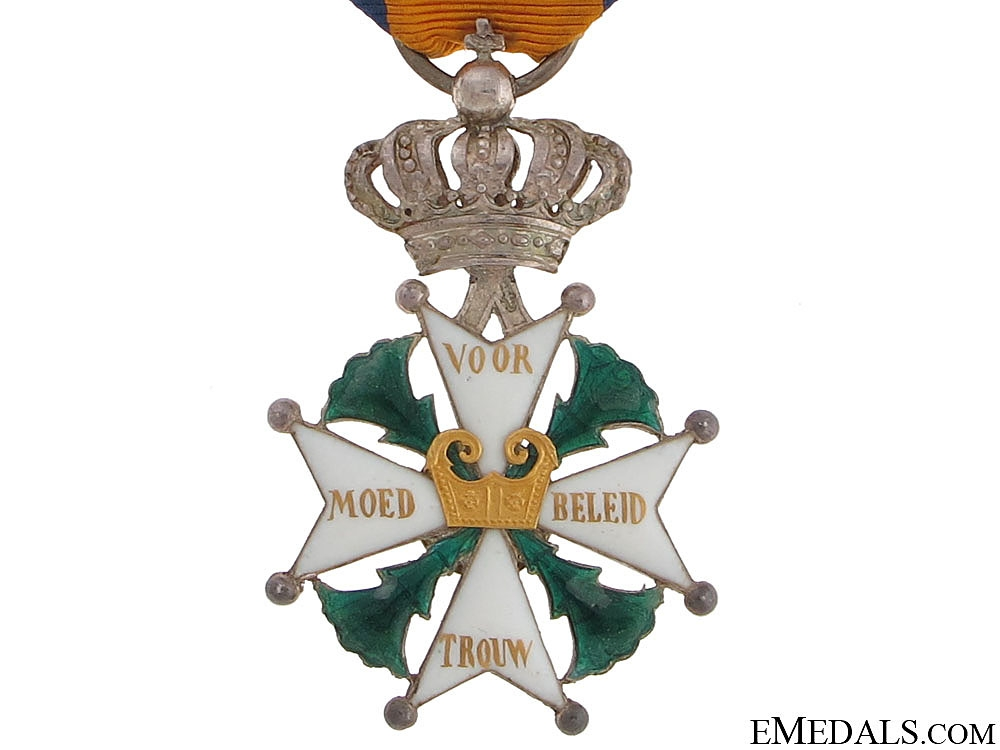 The Military Order of William