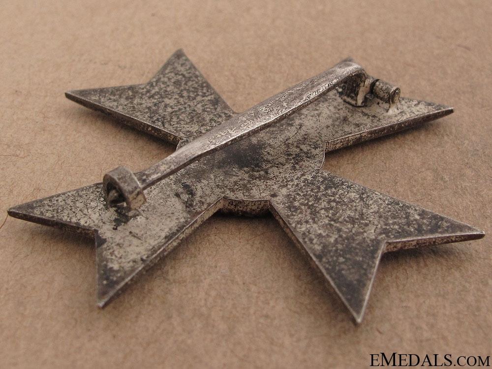 War Merit Cross 1st Class by S & L
