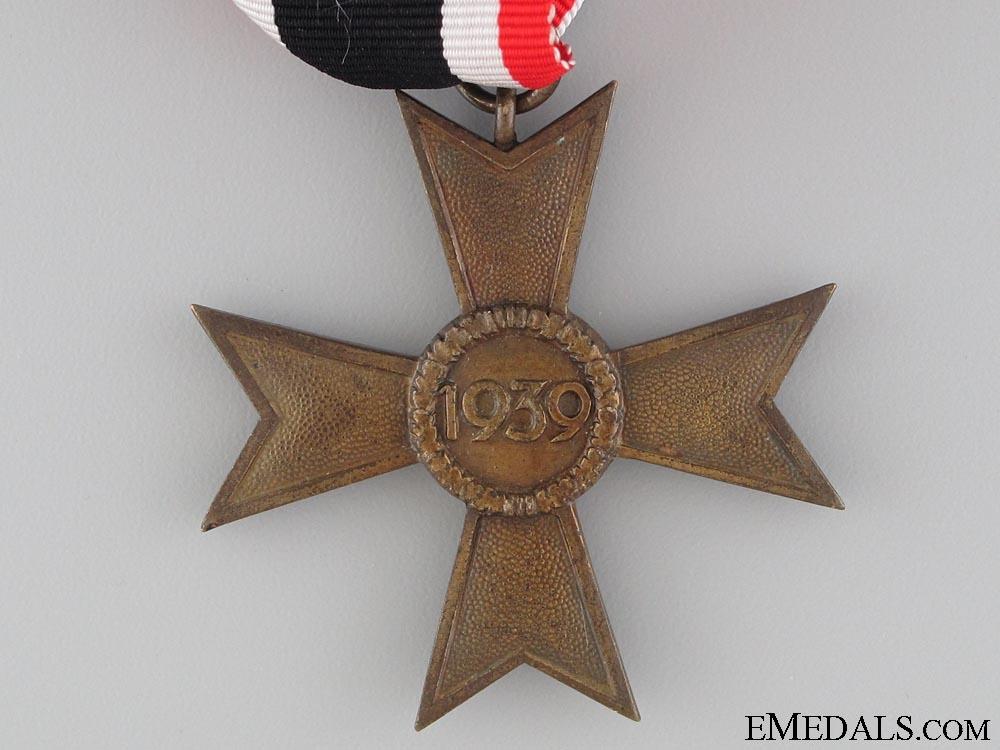 War Merit Cross 2nd Class without Swords