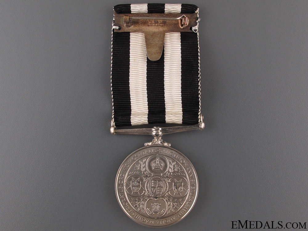 Service Medal of the Order of St.John 1963