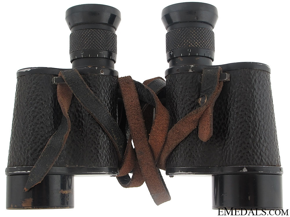 WWII Air Ministry Binoculars
