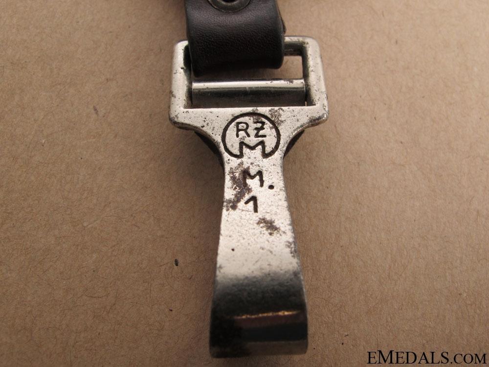 Army Officer Dagger By Eickhorn