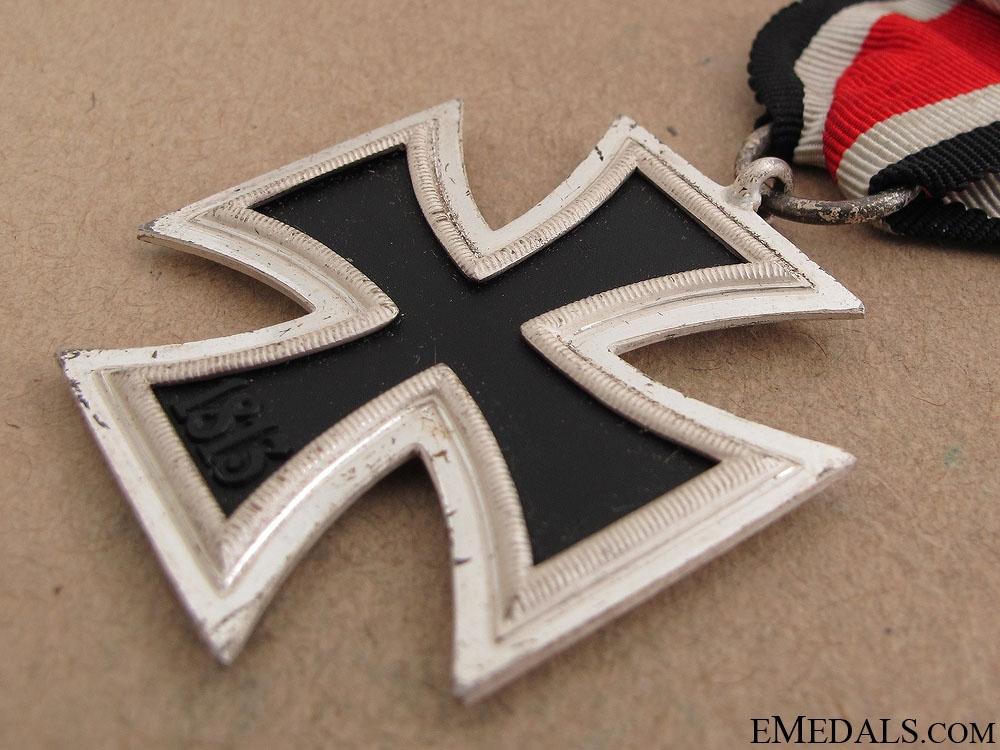 Iron Cross Second Class 1939 - Mint