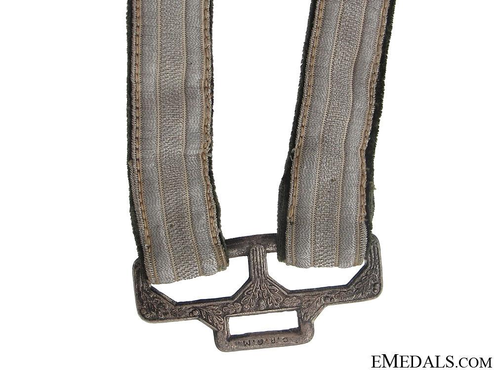 An Early Army Dagger by Eickhorn