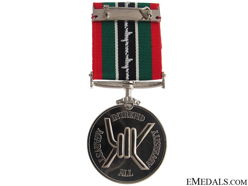 Allied Ex-Prisoners of War Medal