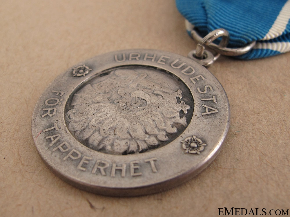 Medal of Liberty