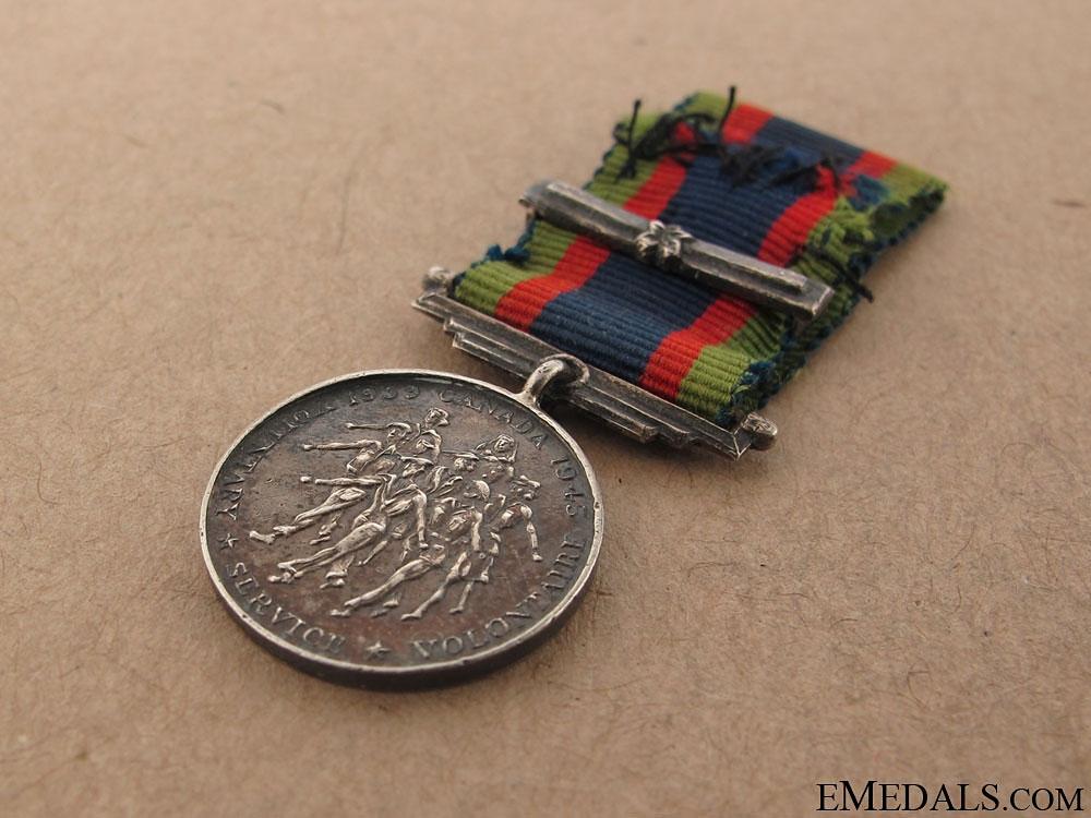 A Period Miniature CVSM