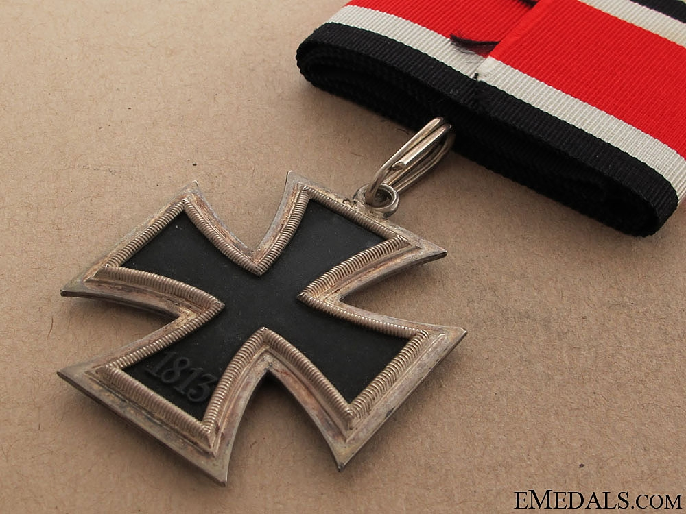 Knight's Cross of the Iron Cross 1939 – Lazy 2