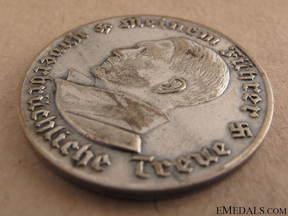 AH Medal