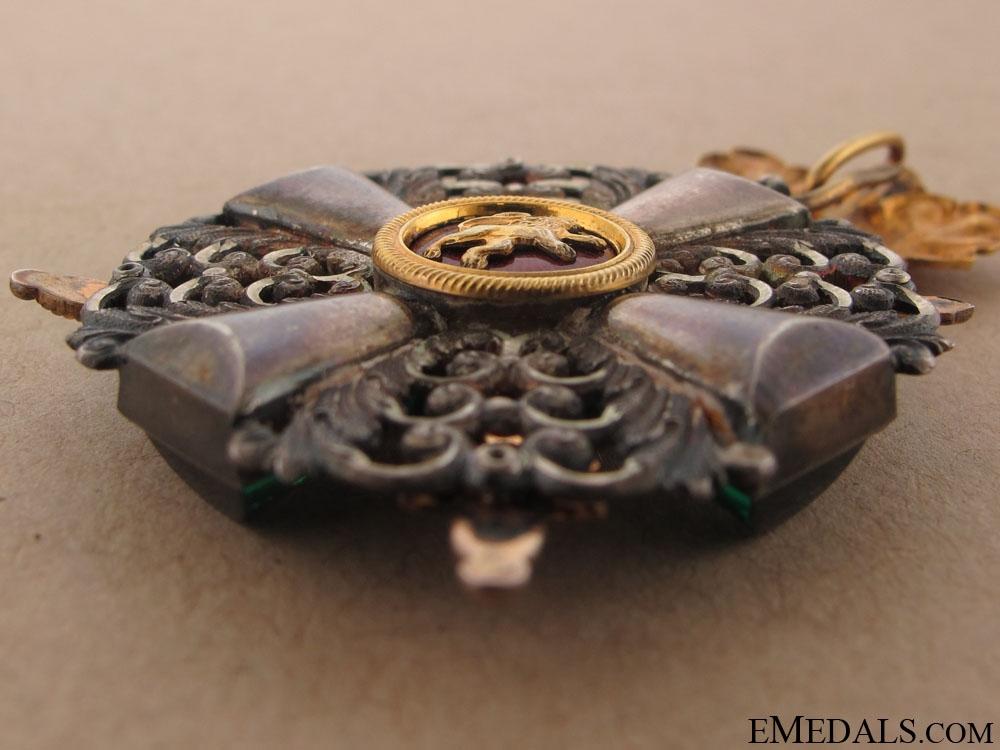 Order of Zahringer Lion
