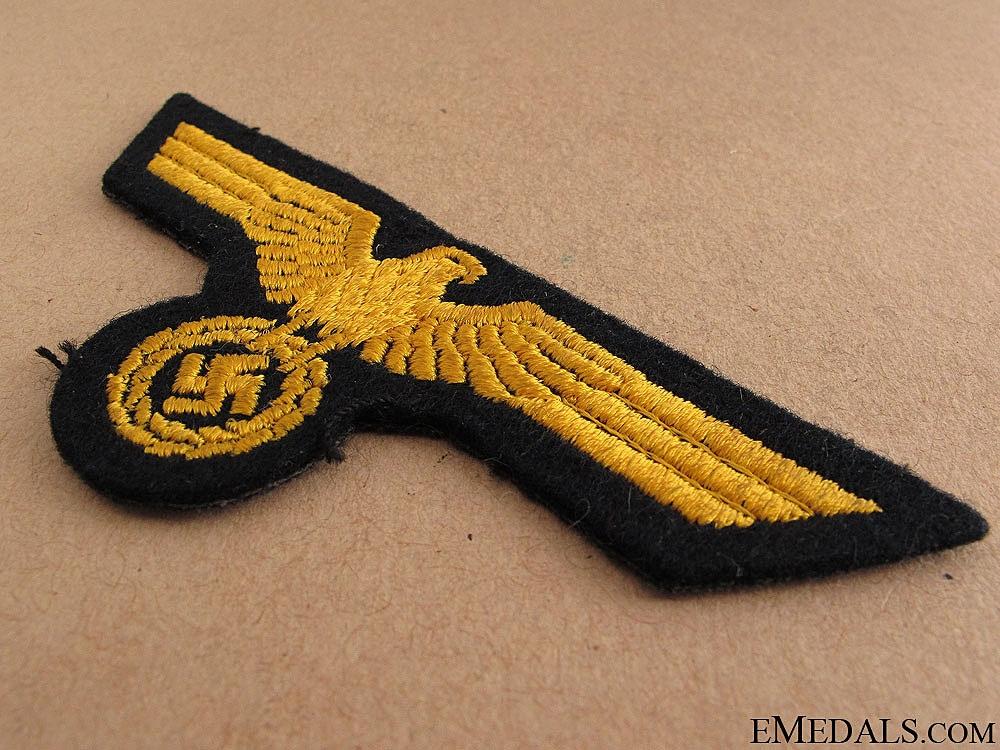 Kriegsmarine Breast Eagle