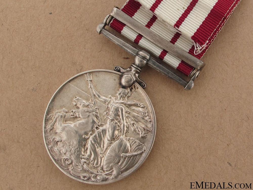 Naval General Service Medal, 1915-1962