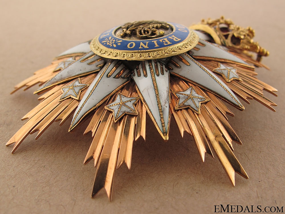 Order of Vila Vicosa