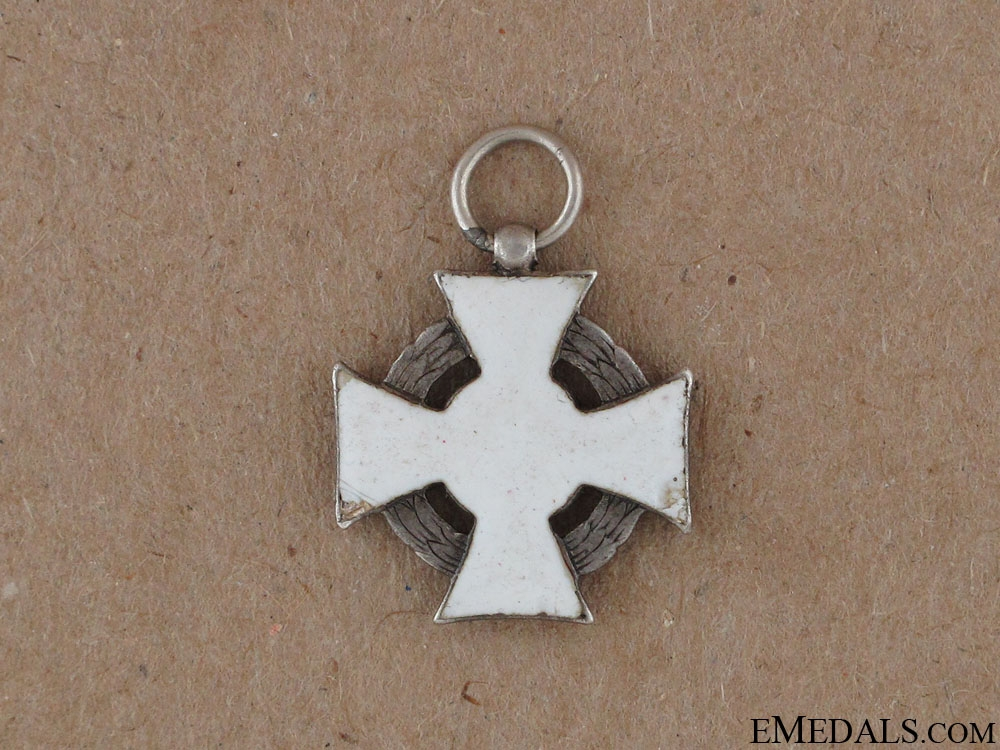 Miniature Military Merit Cross