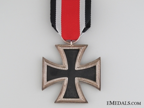Iron Cross 2nd Class 1939 by Klein & Quenzer