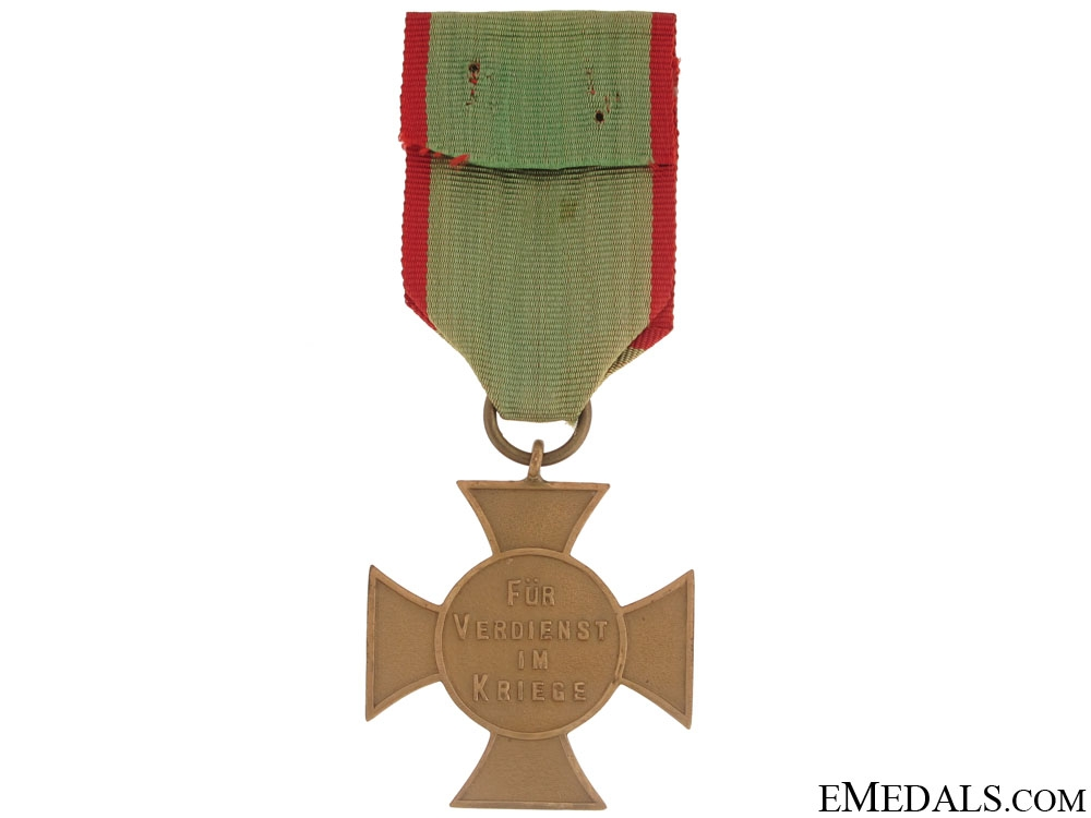 Military Friedrich-Cross
