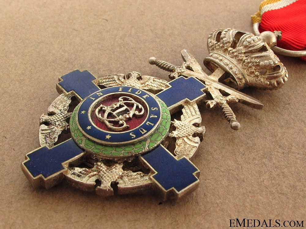 Order of the Star of Romania