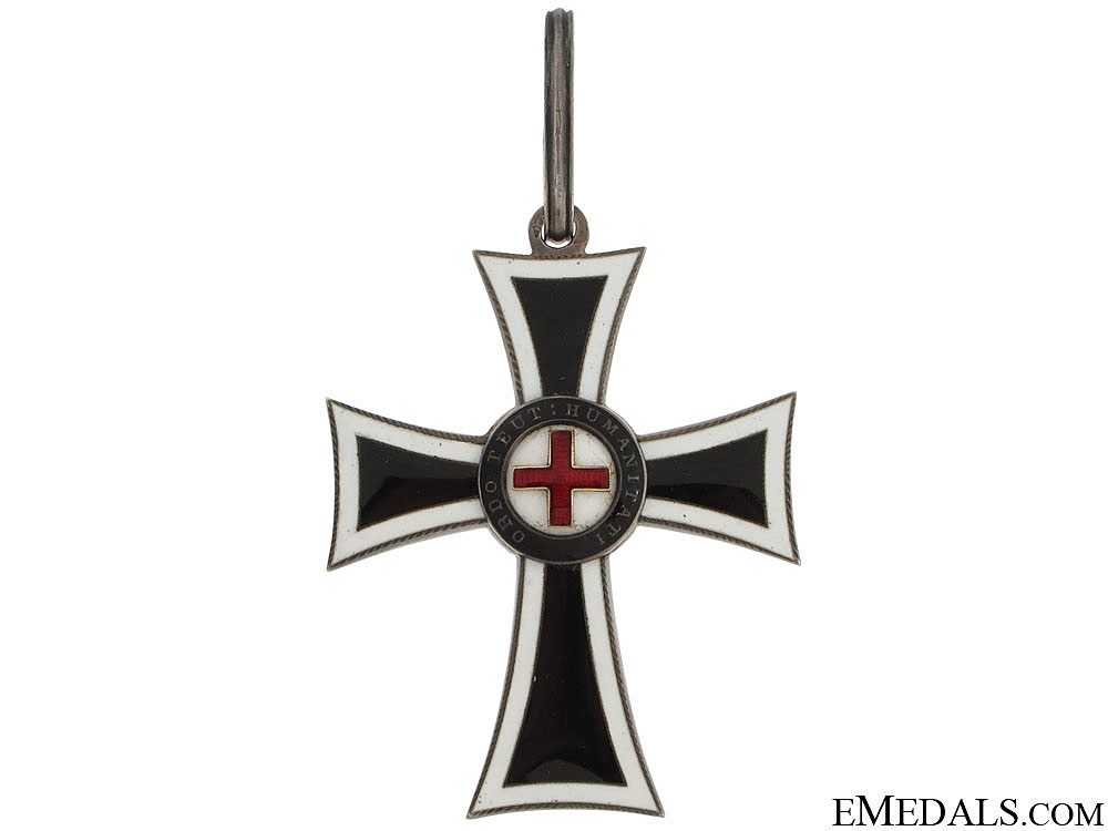 Marian Cross of the German Knight Order