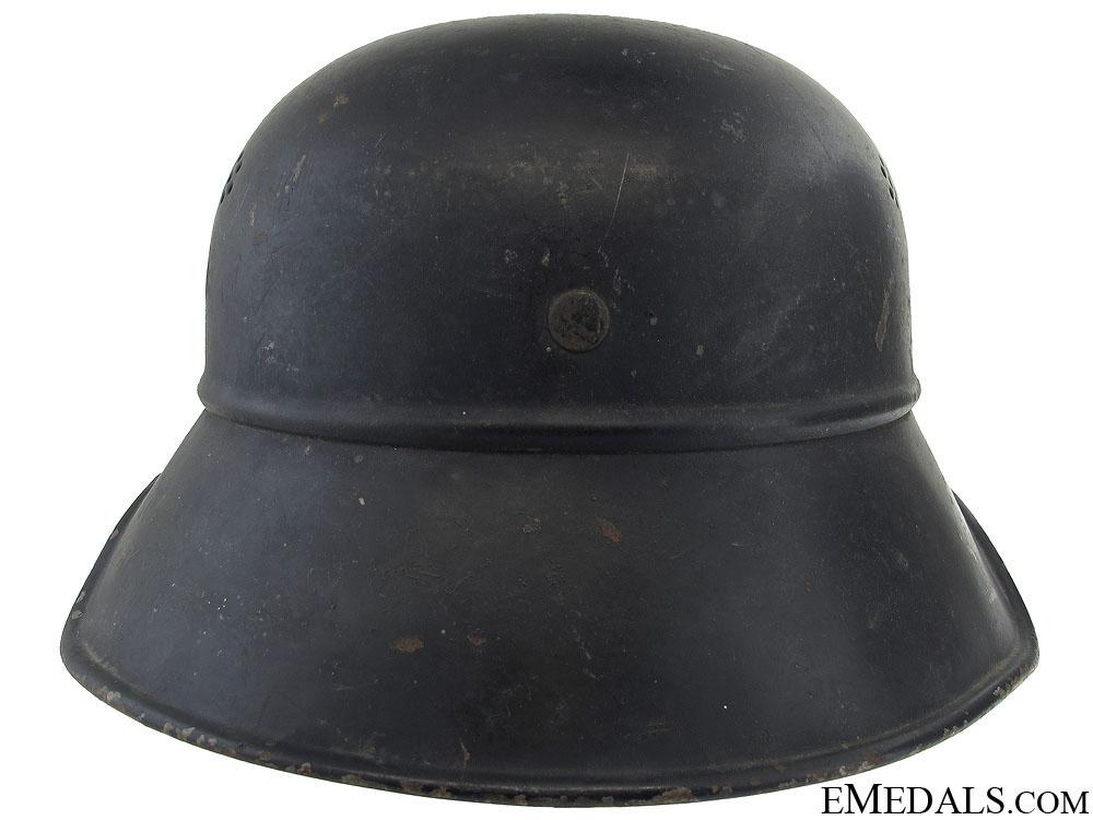 Model 1938 Luftschutz Helmet