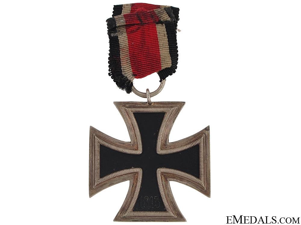 Iron Cross 2nd Class 1939
