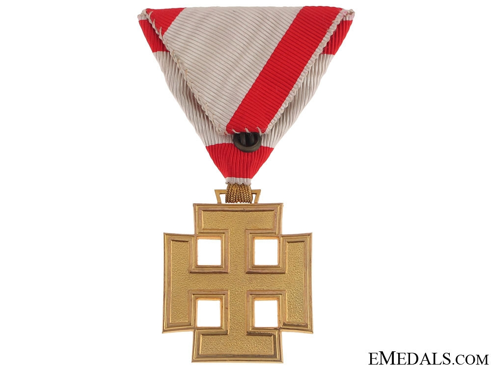 Honour Medal for Merit of the Republic