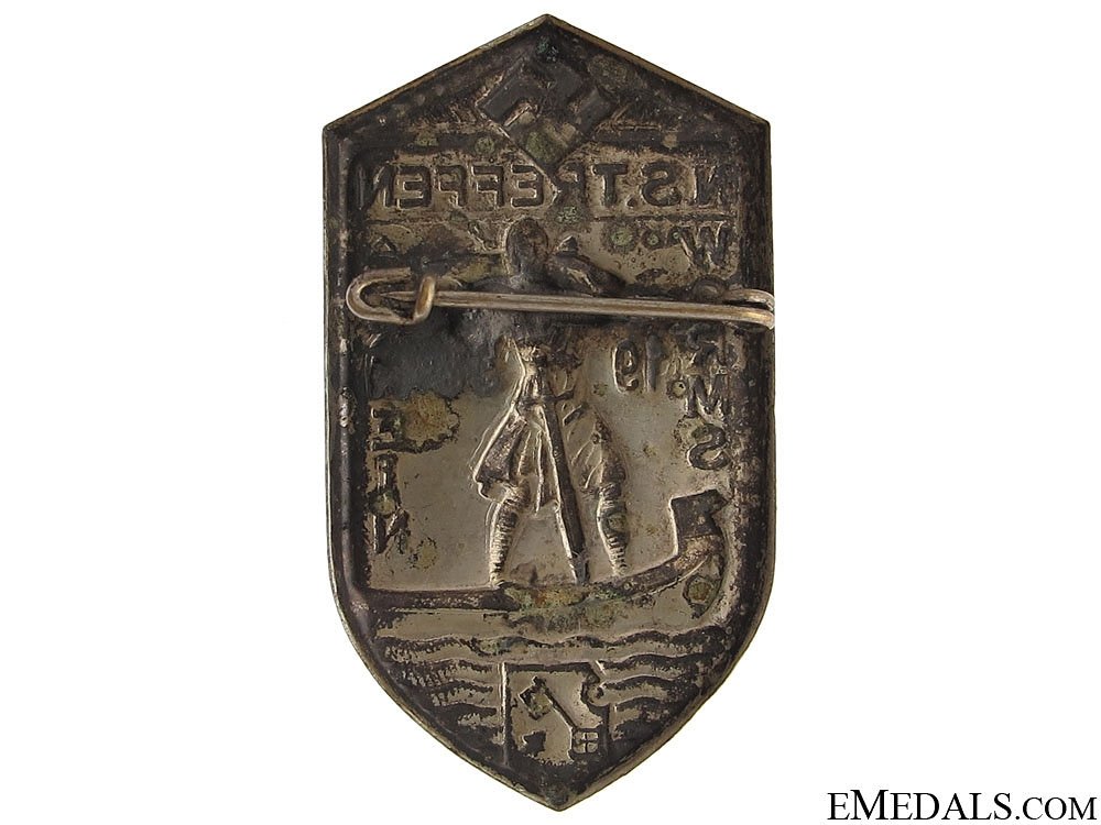 N.S. Meet 1933