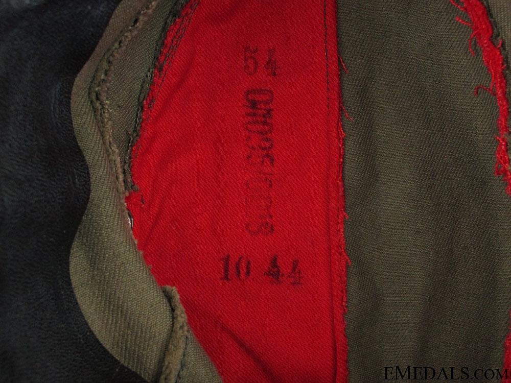 Army Tropical M38 Overseas (Feldmütze) Cap