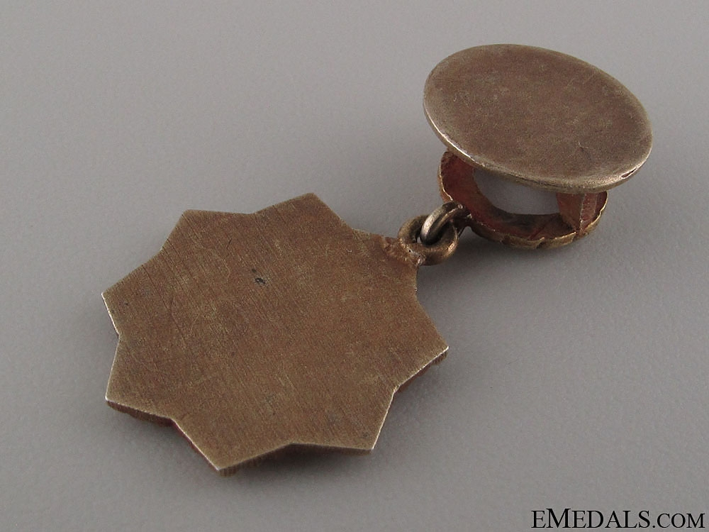 Miniature Spanish Merit Order