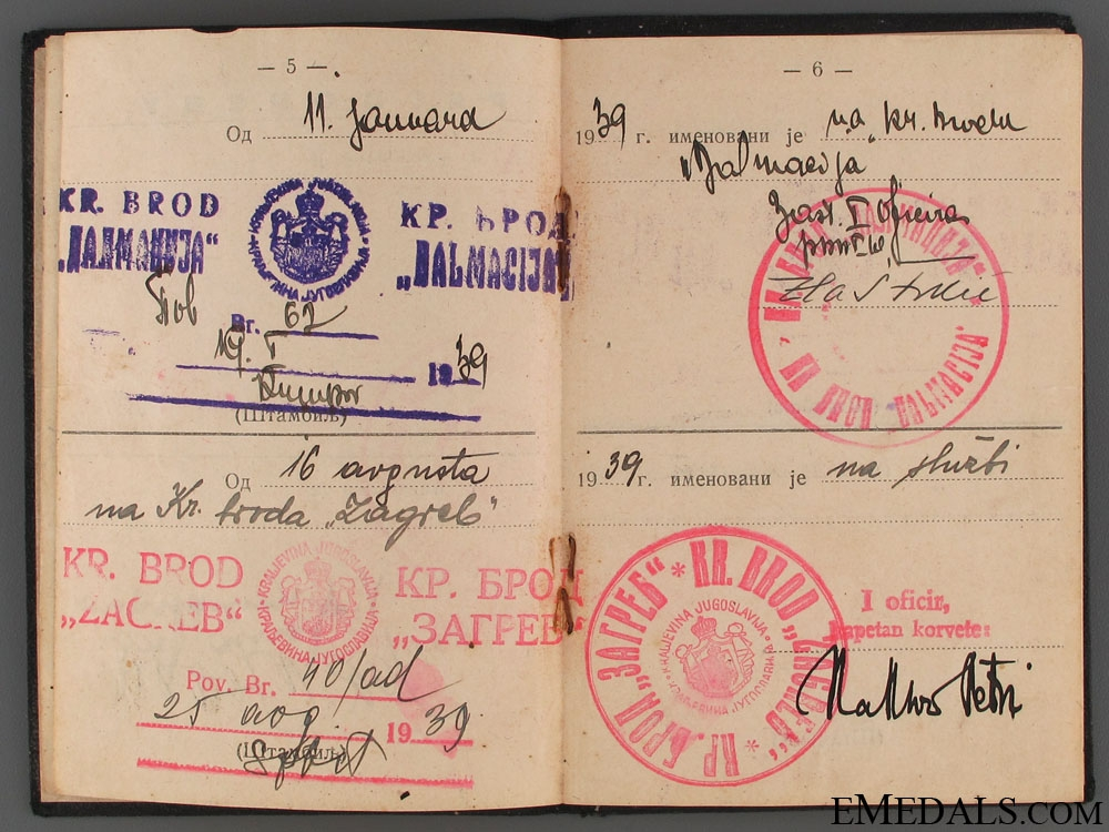 Rare Croatian Flak ID & Photos
