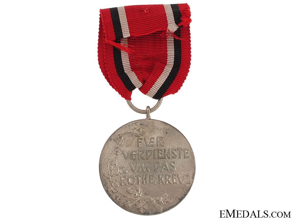 Red Cross Medal
