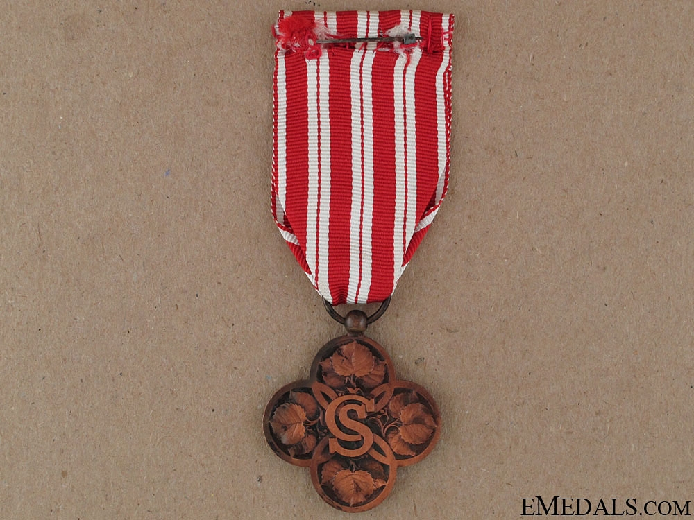 WWI War Cross 1918