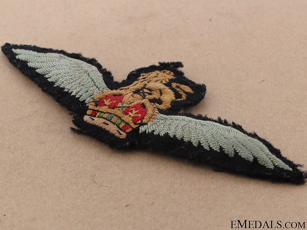 WWII Army Air Corps Glider Pilot Wing