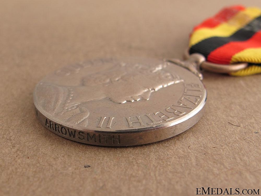 Uganda Independence Medal