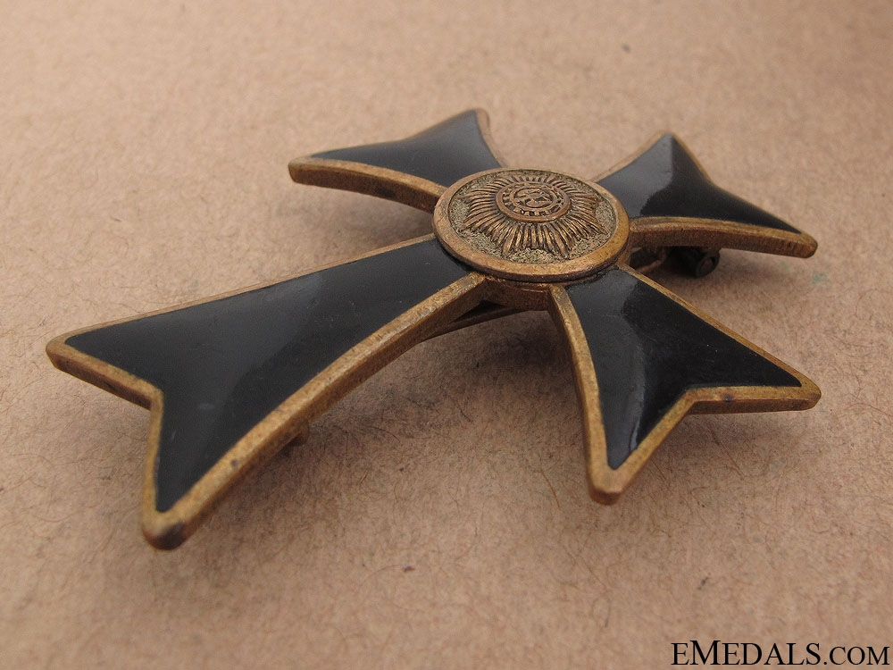 Cross of Loyalty of the Freikorps