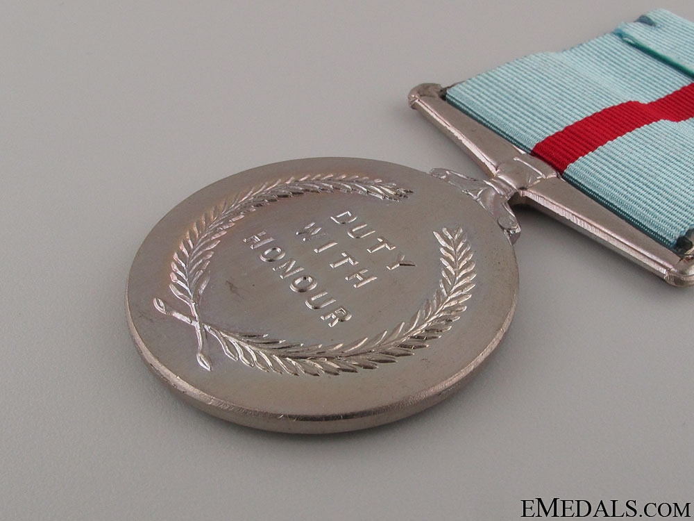 UN Medal for Congo