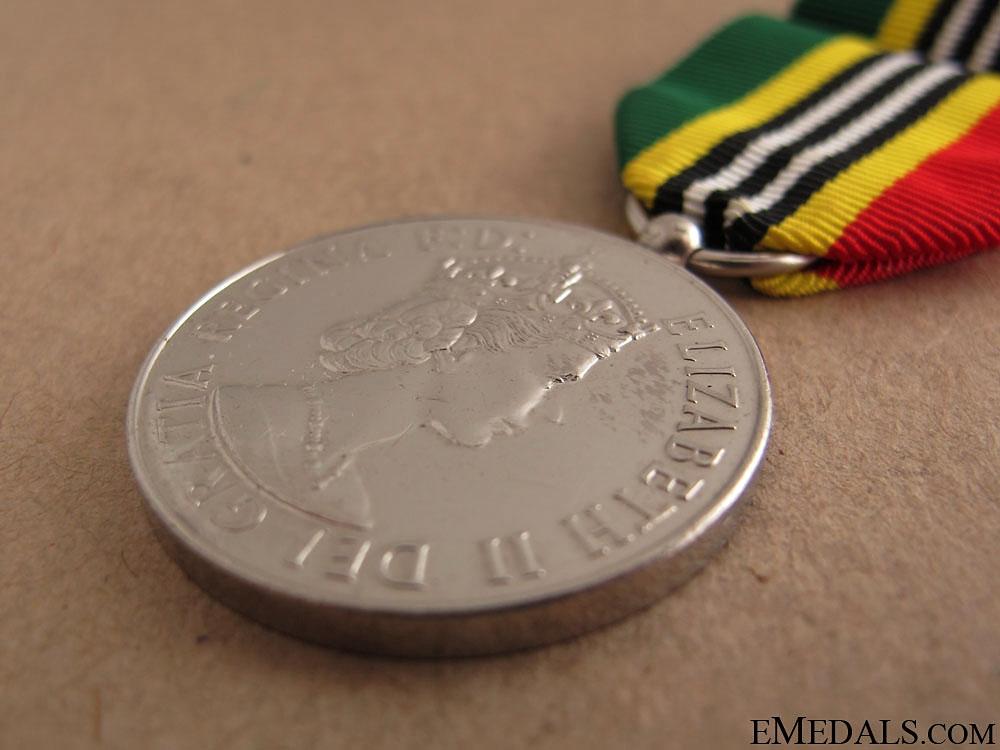 Independence Medal 1983