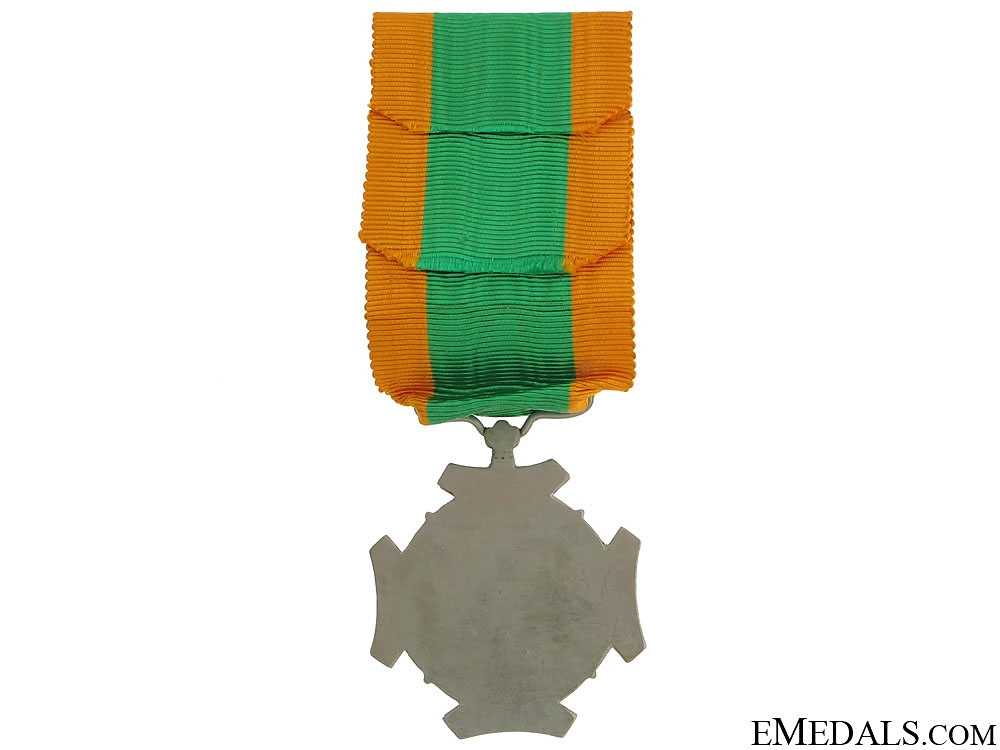 Expedition Campaign Cross 1869