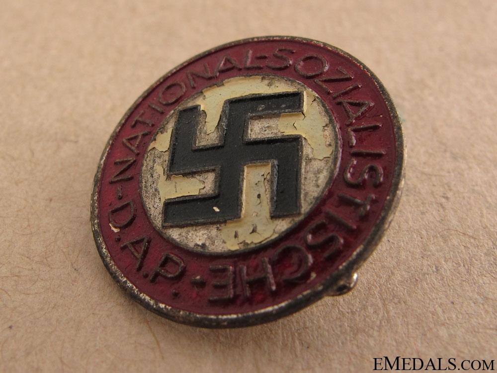 Five Third Reich Items