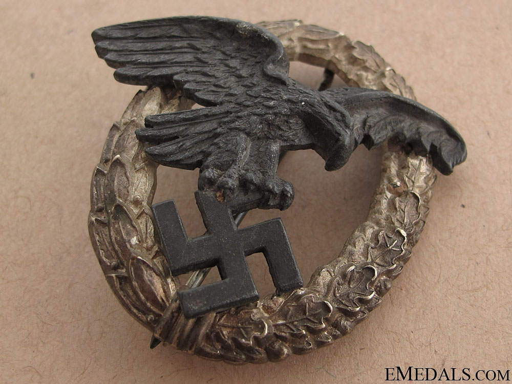 Observer's Badge – P. Meybauer