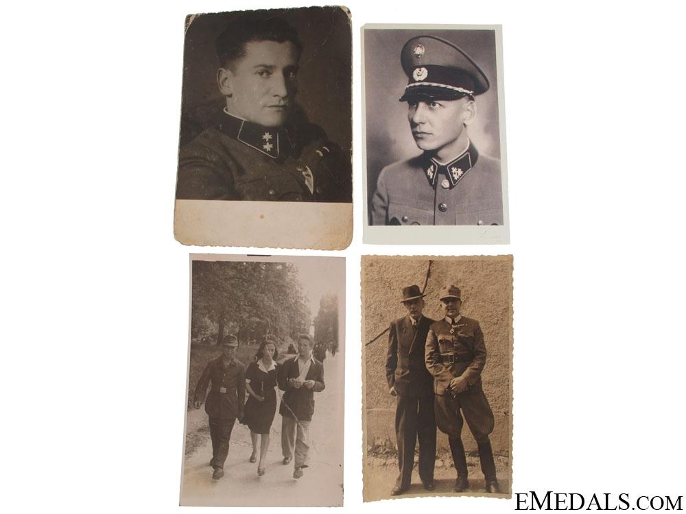 4 Large Photos – Domobrani