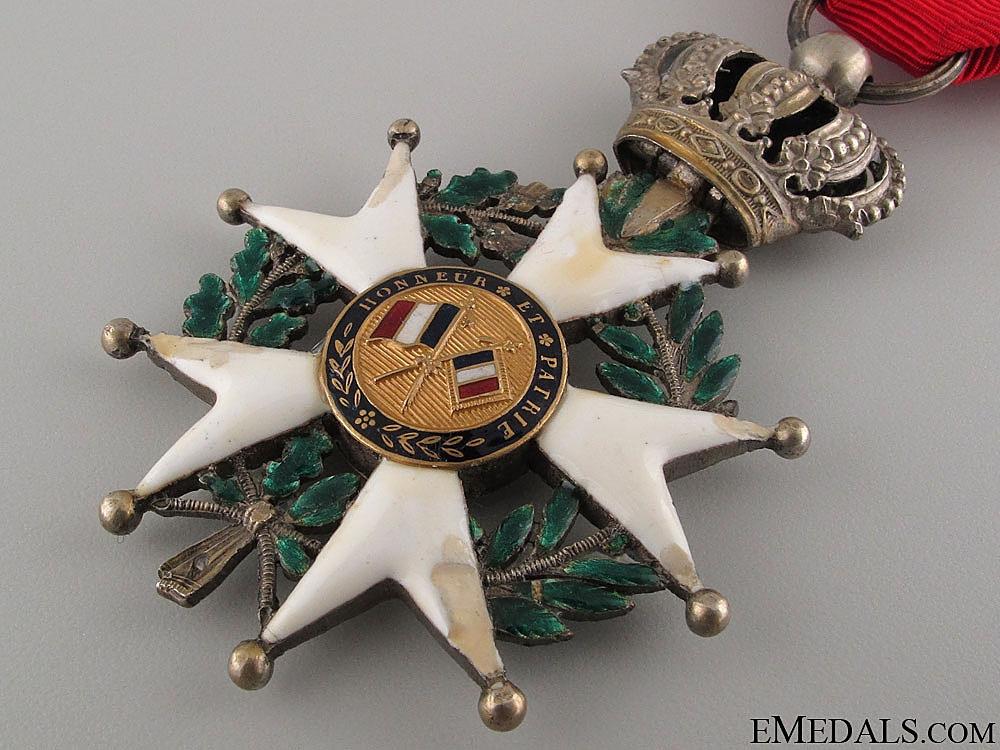 Legion D'Honneur - King Louis-Philippe