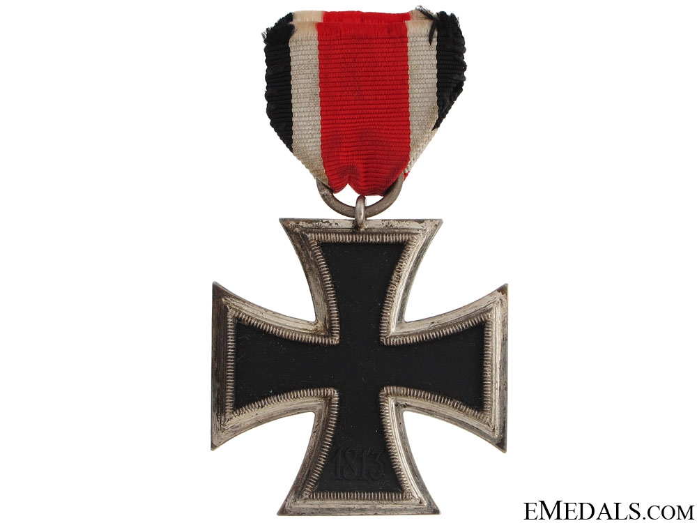 Iron Cross 2Nd. Cl. 1939 – Non Magnetic