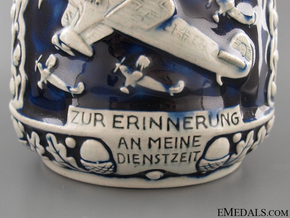Luftwaffe Service Stein